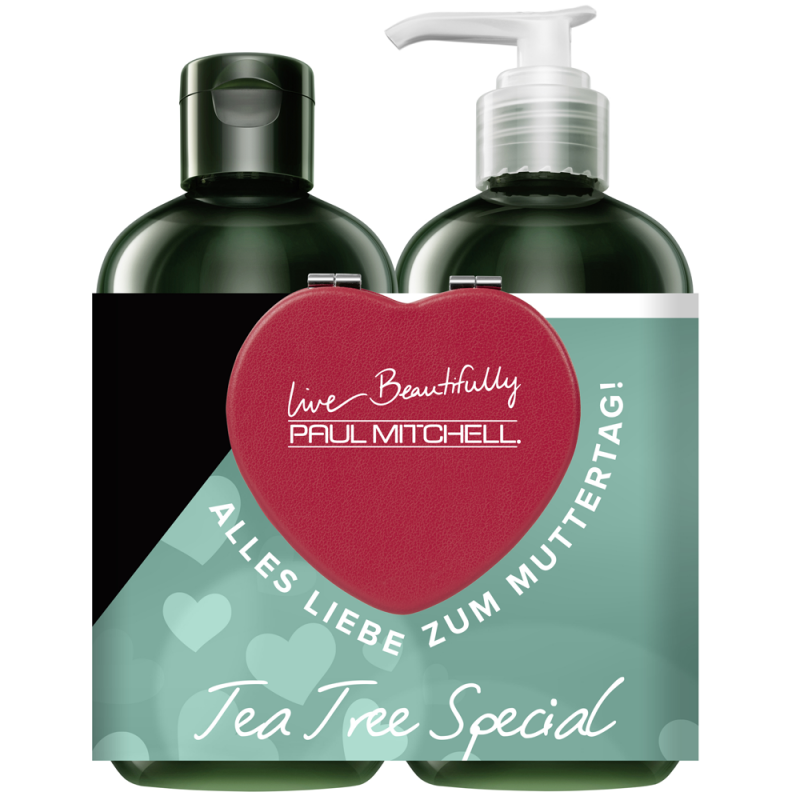 Paul Mitchell Tea Tree Special Muttertag-Duo