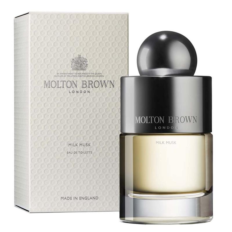 Molton Brown Milk Musk Eau de Toilette 100 ml