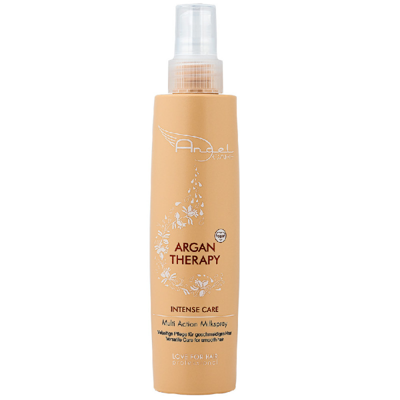 LOVE FOR HAIR Professional Angel Care Argan Therapy Multi Action Milkspray 200 ml