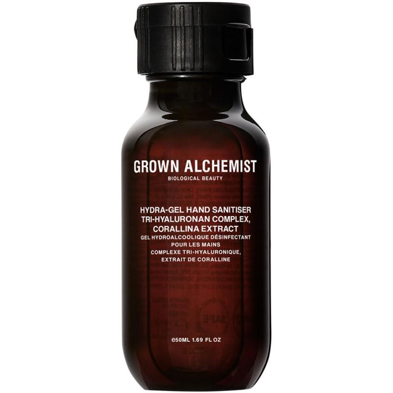 Grown Alchemist Hydra-Gel Hand Sanitiser 50 ml