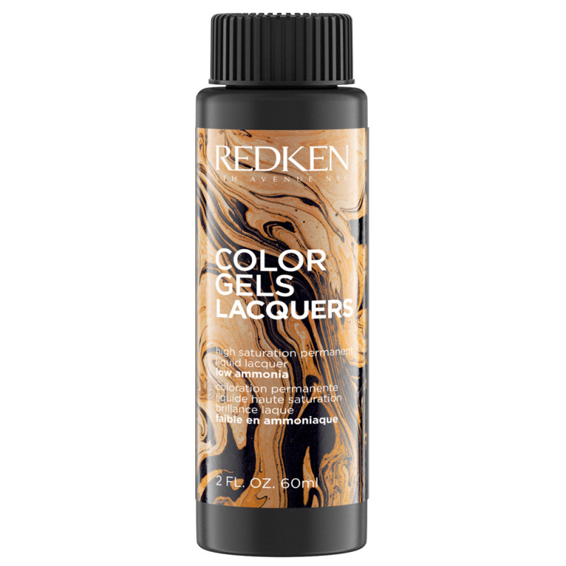 Redken Color Gels Lacquers 6NN Chocolate Mousse 60 ml
