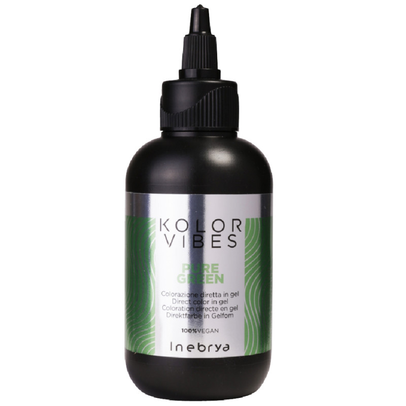 Inebrya Kolor Vibes Pure Green 150 ml