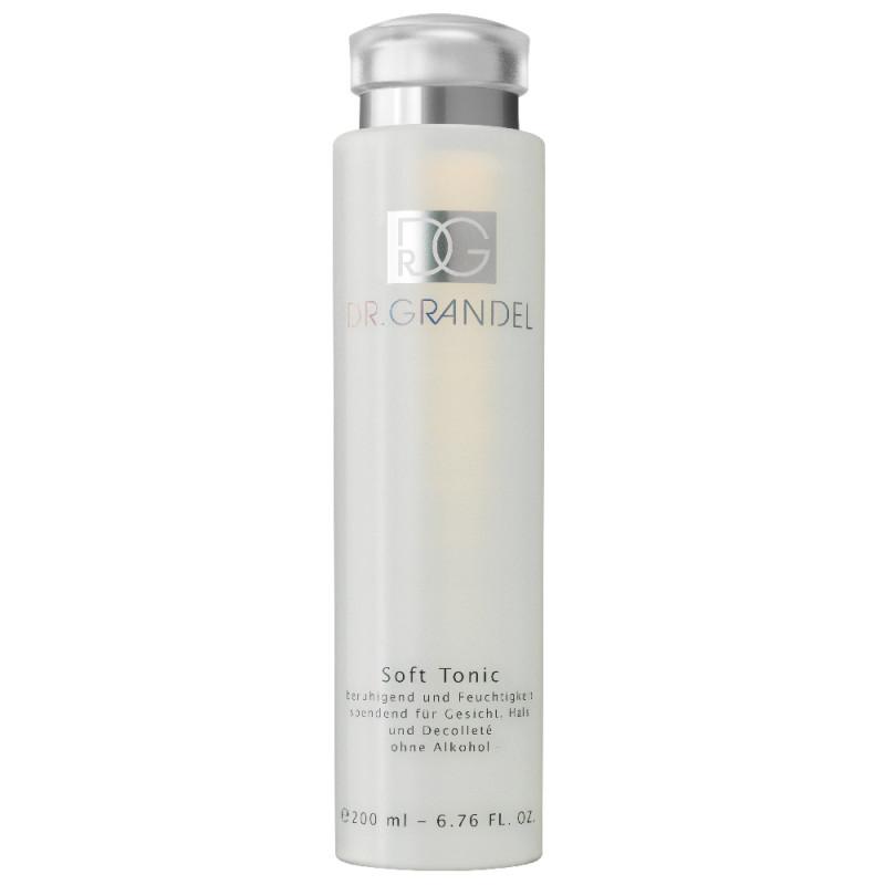 DR. GRANDEL Cleansing Soft Tonic 200 ml