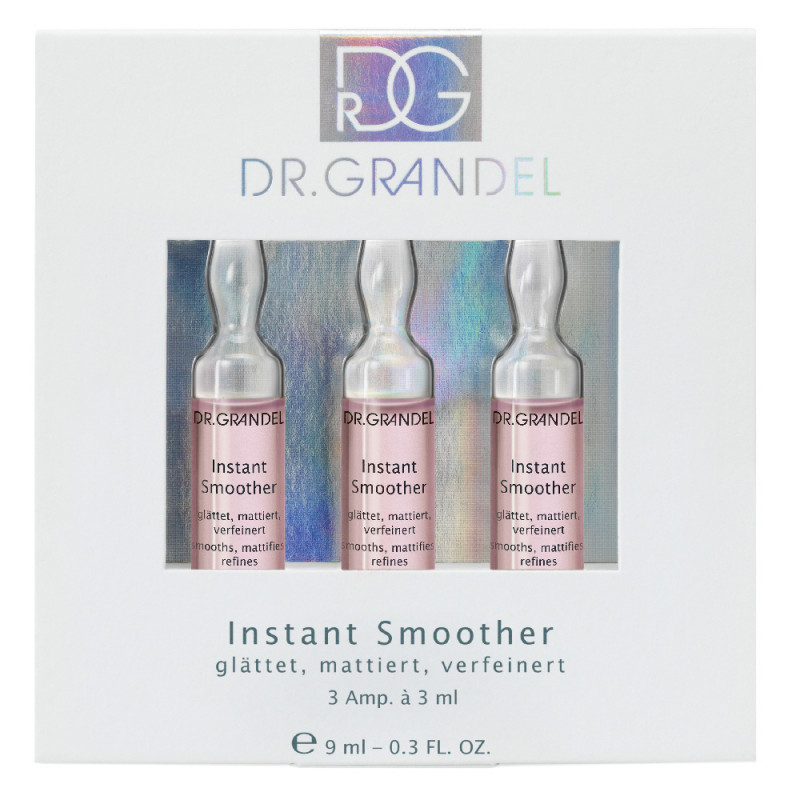 DR. GRANDEL PCO Instant Smoother 9 ml