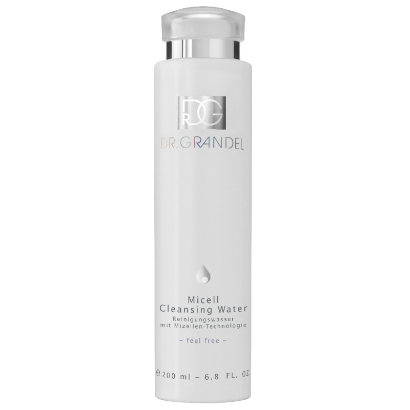 DR. GRANDEL Cleansing Micell Cleansing Water 200 ml