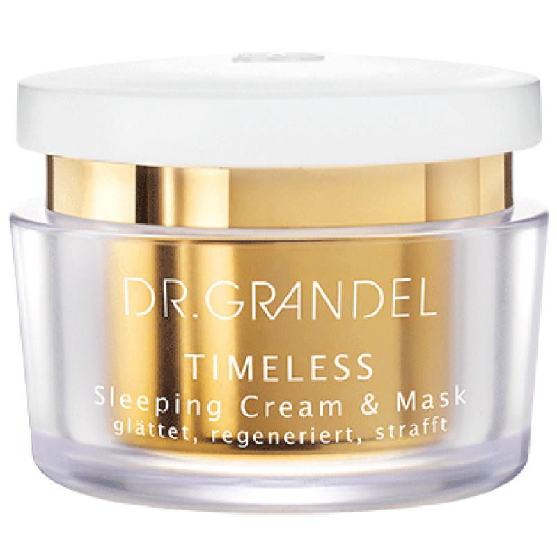 DR. GRANDEL Timeless Sleeping Cream & Mask 50 ml
