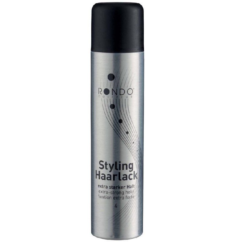 Rondo Styling Haarlack Extra Strong 300 ml