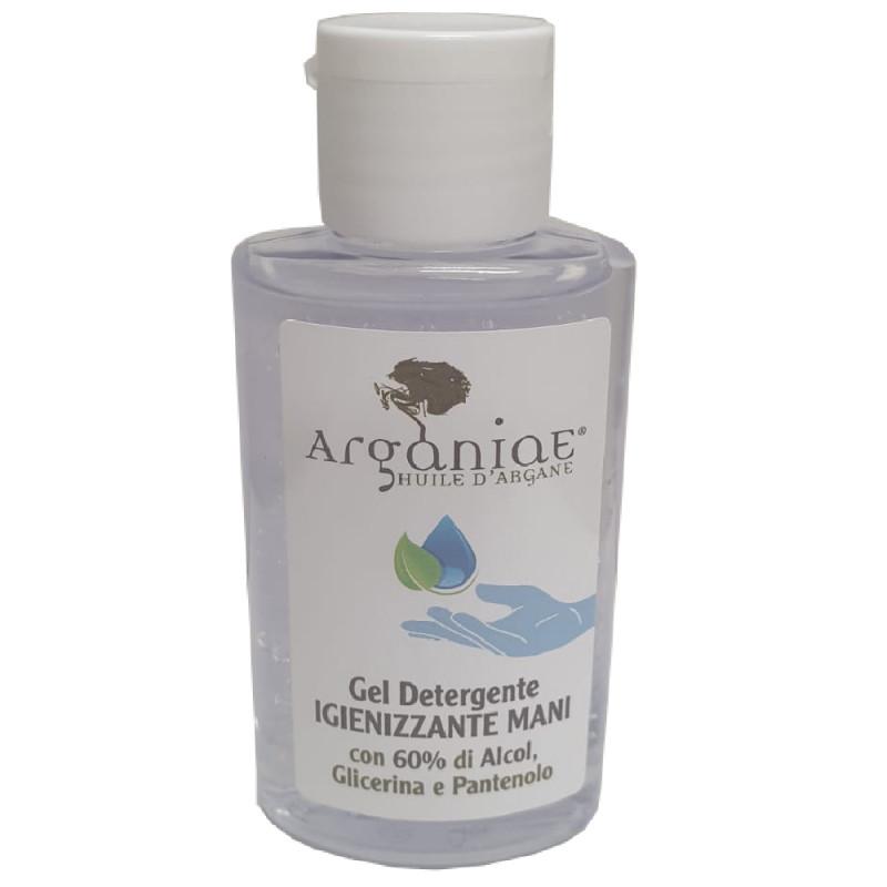 Arganiae Handdesinfektionsgel 80 ml