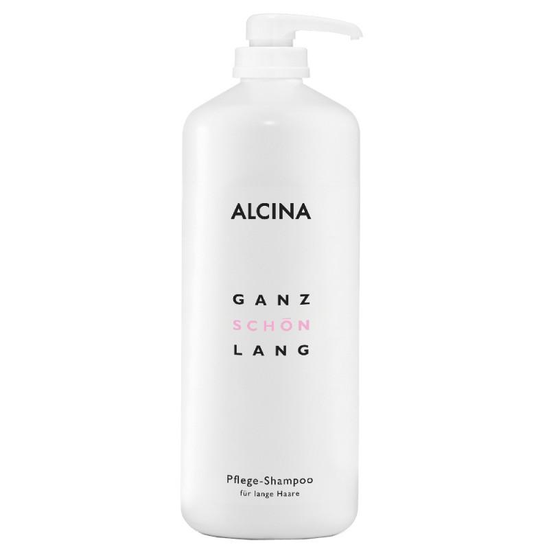 Alcina Ganz Schön Lang Shampoo 1250 ml