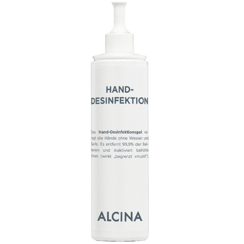 Alcina Hand Desinfektion 180 ml