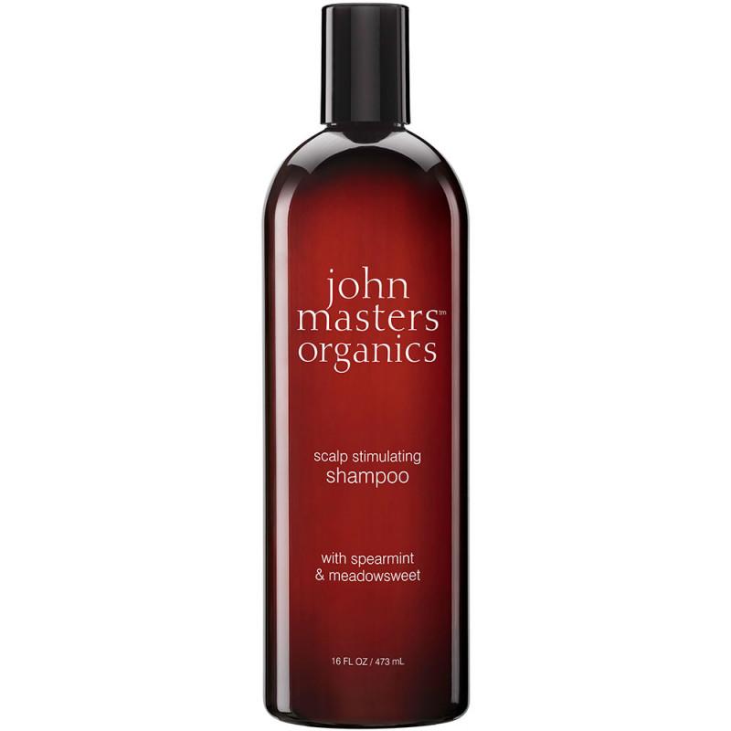 john masters organics Scalp Stimulating Shampoo Spearmint & Meadowsweet 473 ml