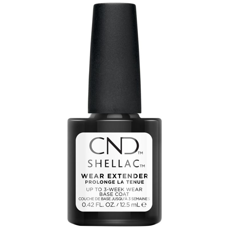 CND Shellac Wear Extender Base Coat 12,5 ml