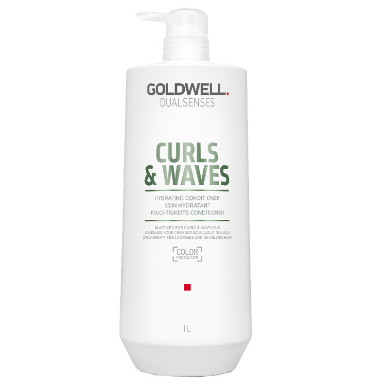 Goldwell Dualsenses Curl & Waves Conditioner 1000 ml
