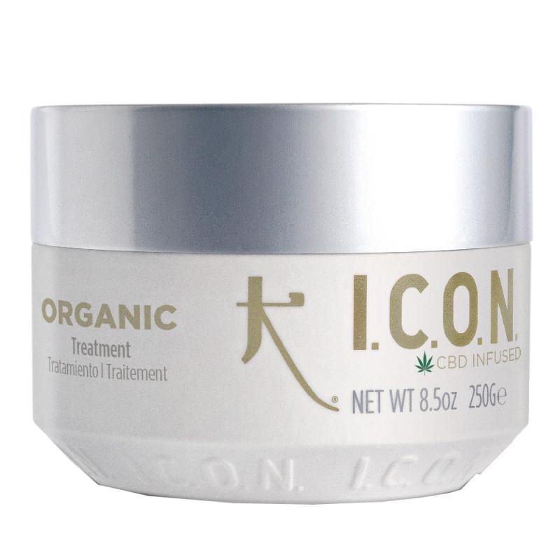 Icon Organic Treatment 250 ml