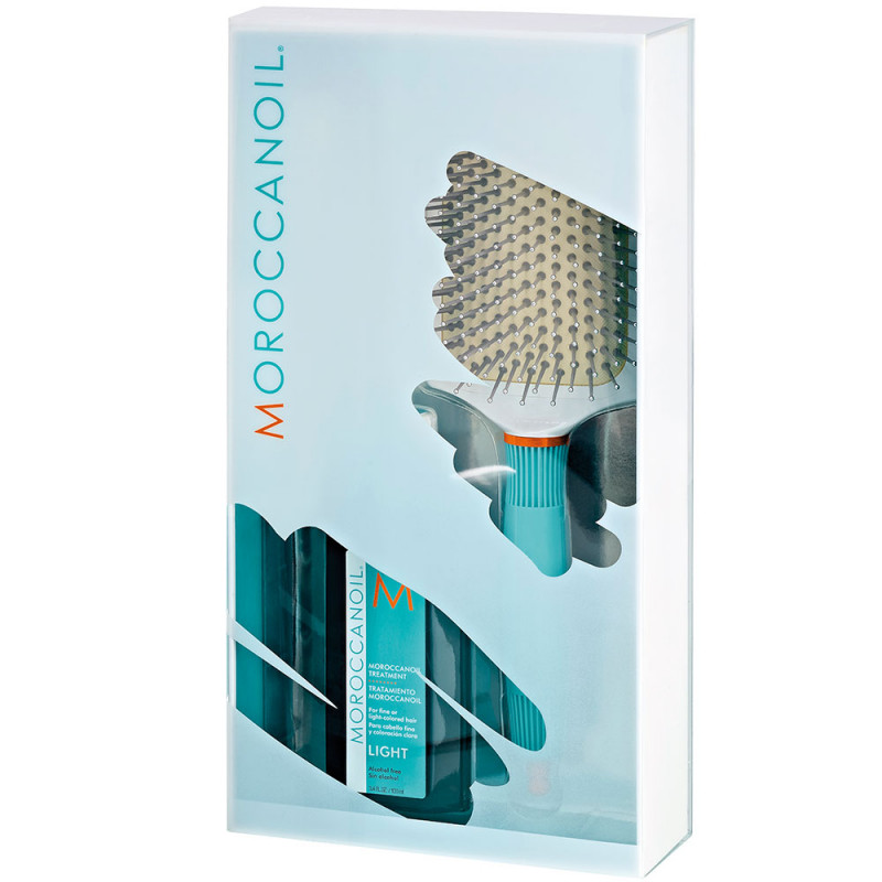 Moroccanoil Summer Promo Treatment Light 100 ml