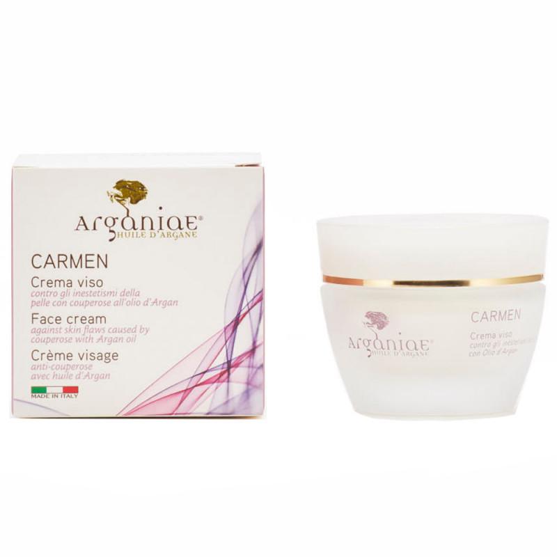 Arganiae CARMEN Face Cream 50 ml