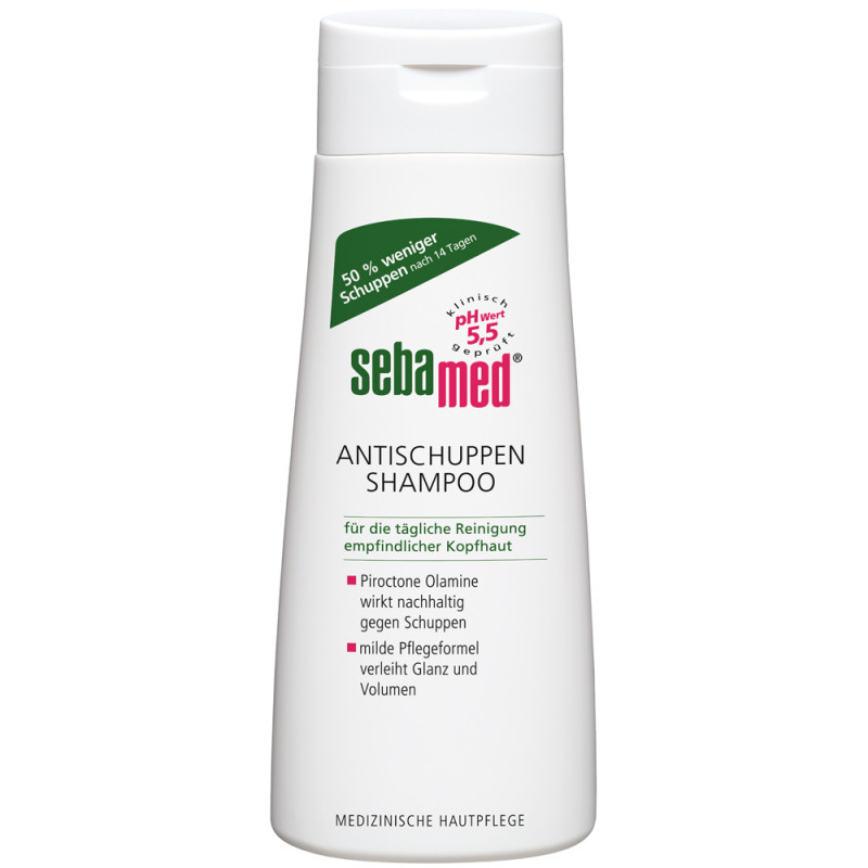 sebamed Antischuppen Shampoo 200 ml