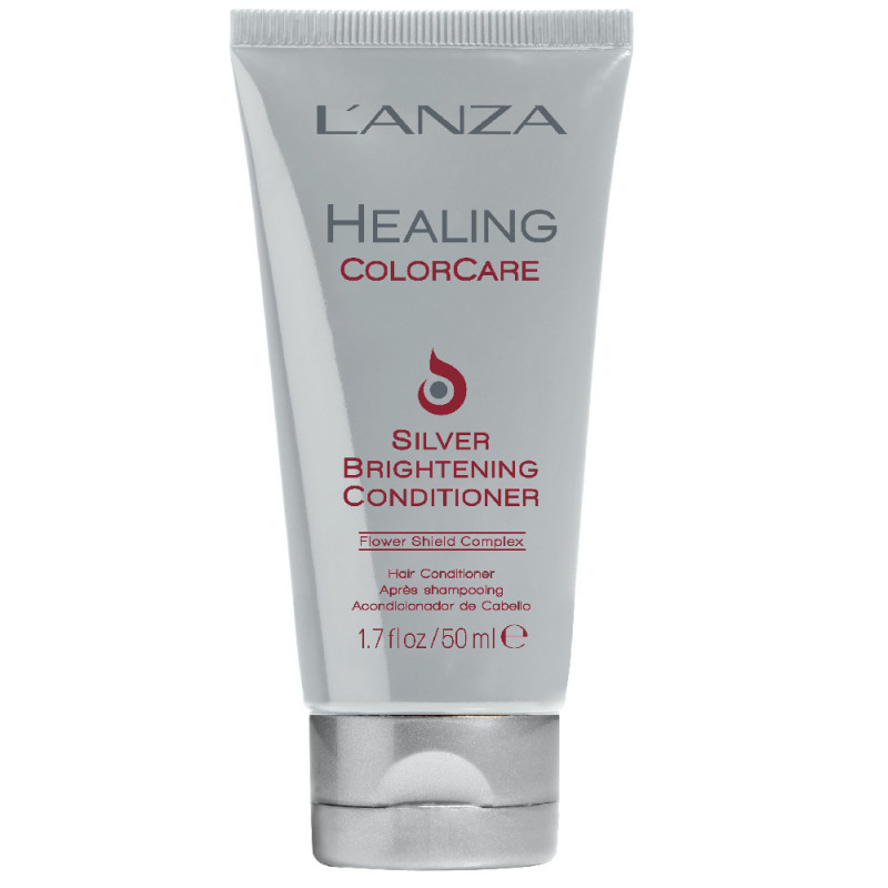 Lanza Healing Color Silver Bright Conditioner 50 ml