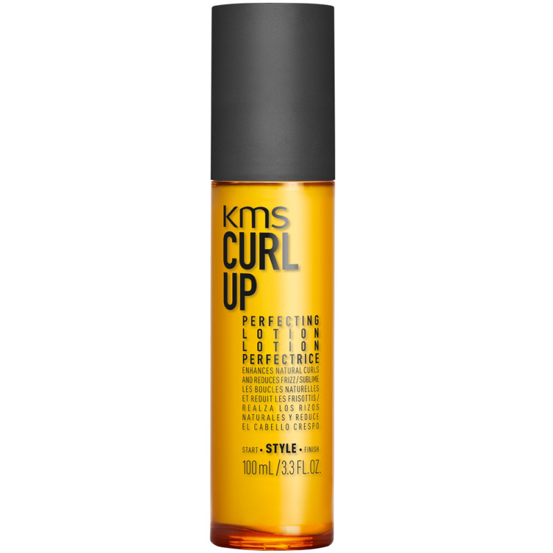 KMS Curlup Perfecting Lotion 100 ml