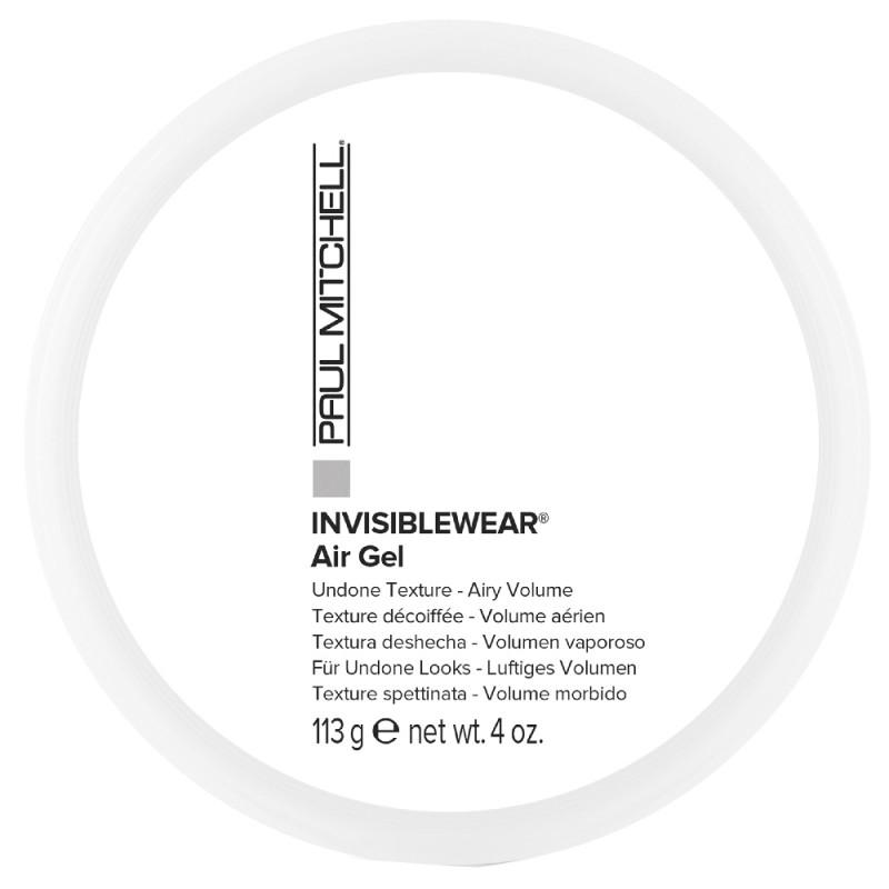 Paul Mitchell Invisiblewear Air Gel 113 ml