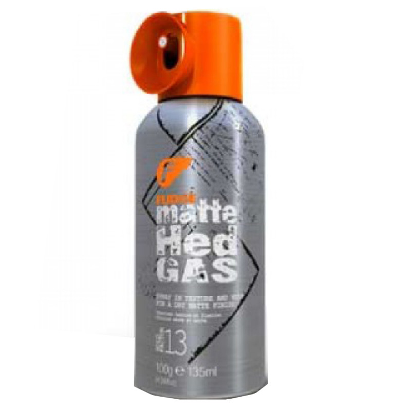 Fudge Matte Hed Gas 100 g