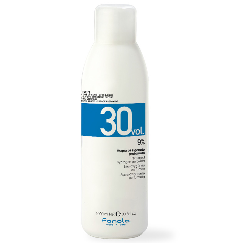 Fanola Oxidationsemulsion 9% 1000 ml