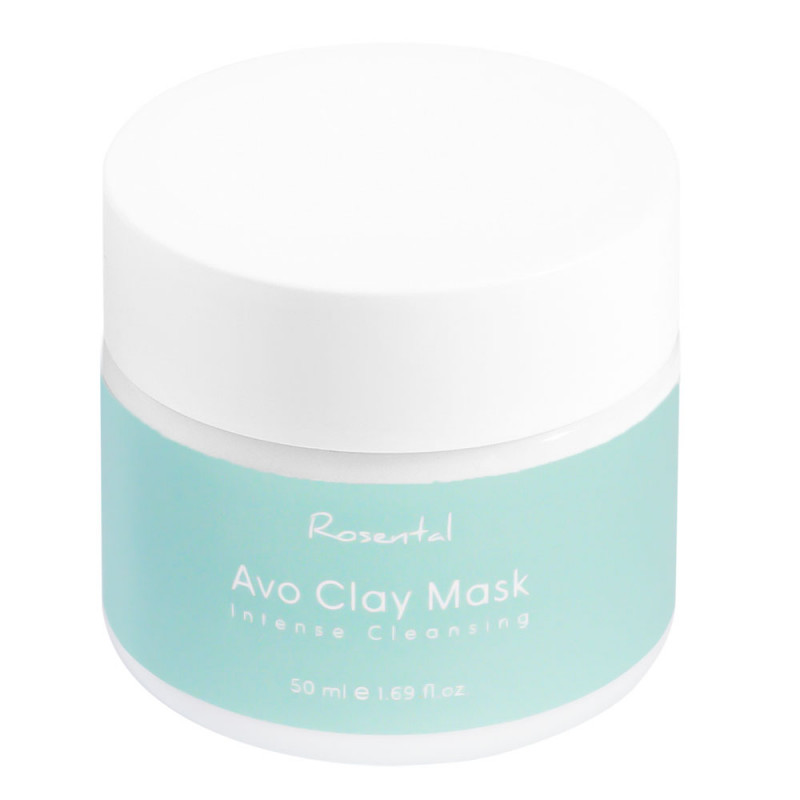 Rosental Organics Avo Clay Mask 50 ml