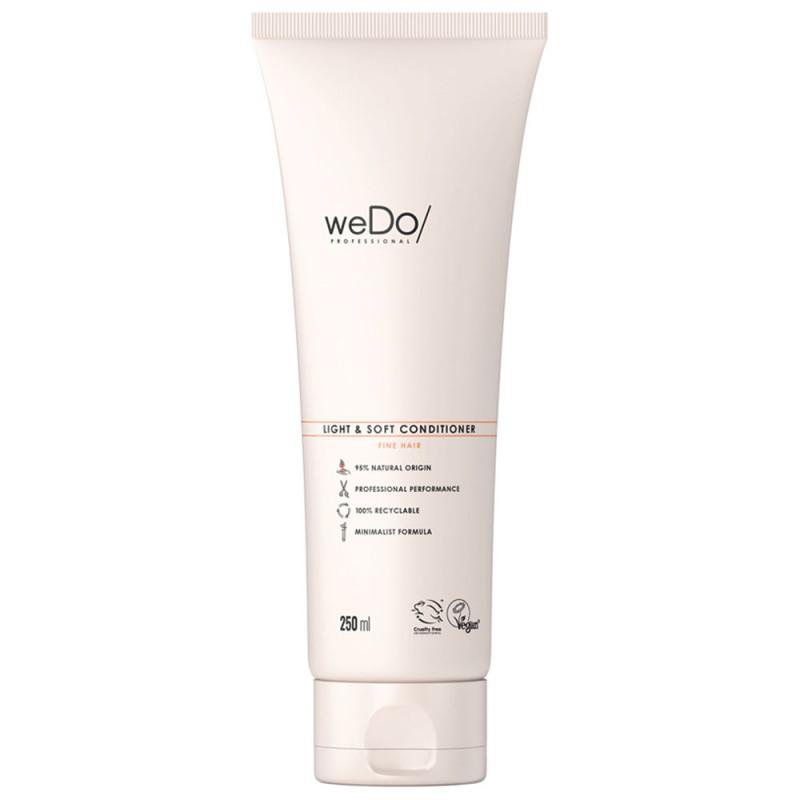 weDo Professional Light & Soft Conditioner 250 ml