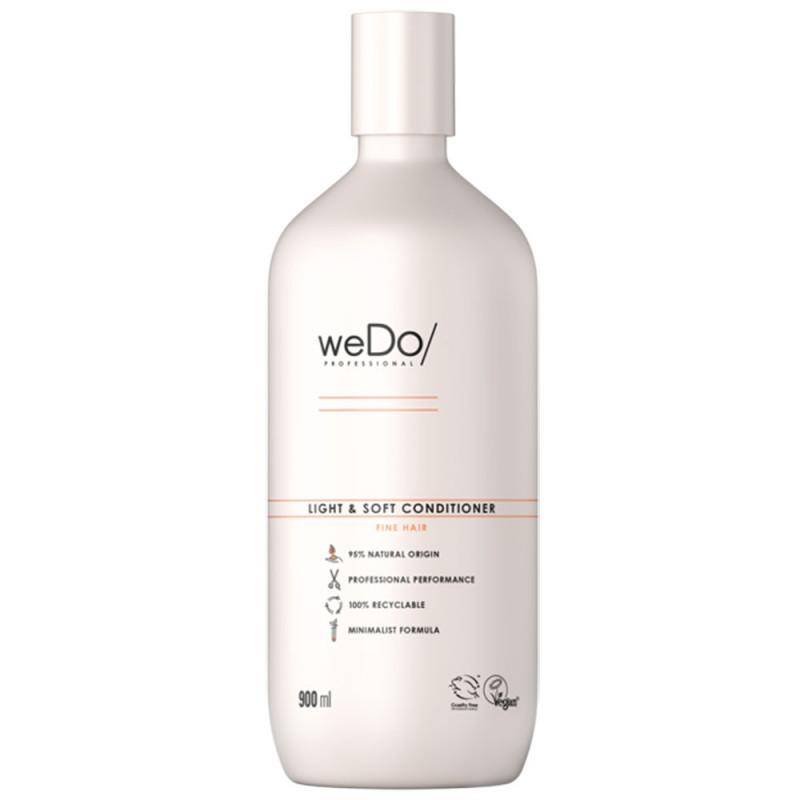 weDo Professional Light & Soft Conditioner 900 ml