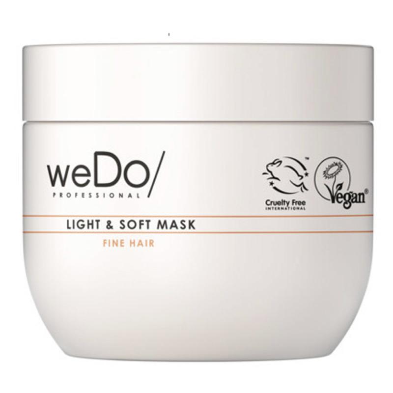 weDo Professional Light & Soft Mask 400 ml