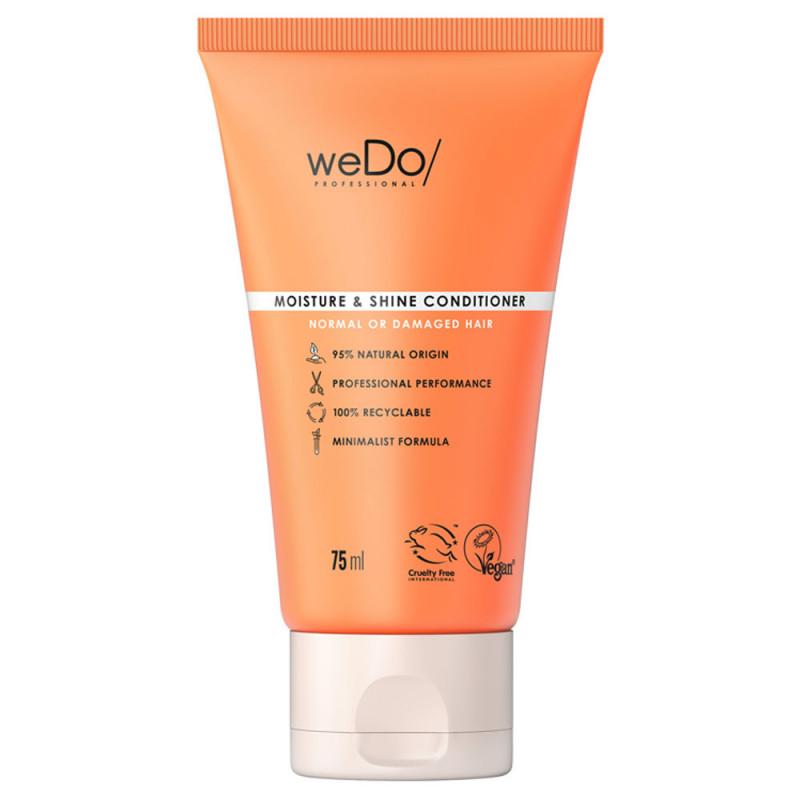 weDo Professional Moisture & Shine Conditioner 75 ml