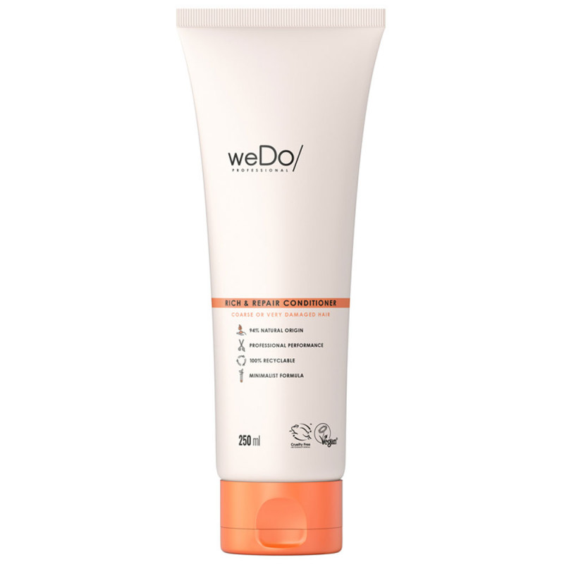 weDo Professional Rich & Repair Conditioner 250 ml