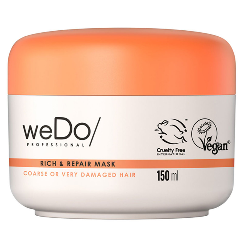 weDo Professional Rich & Repair Mask 150 ml