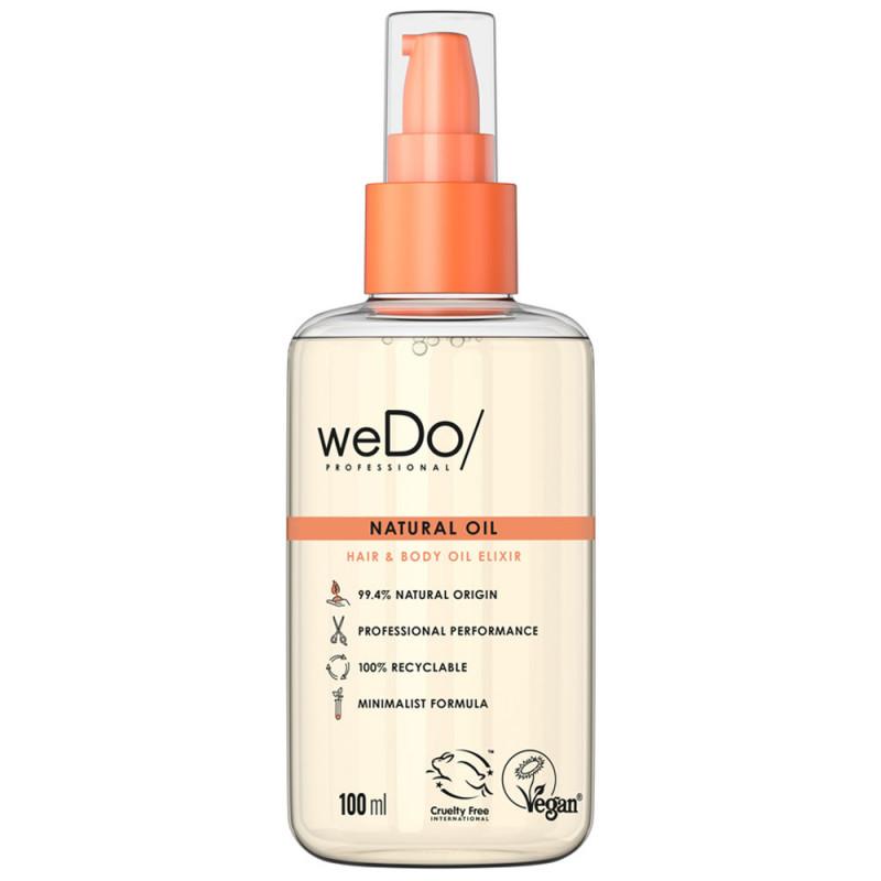 weDO Professional Natural Oil 100 ml