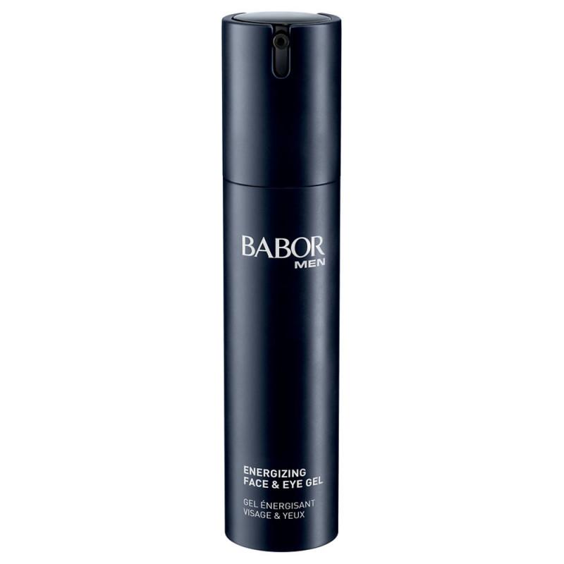 BABOR Men Energizing Face & Eye Gel 50 ml