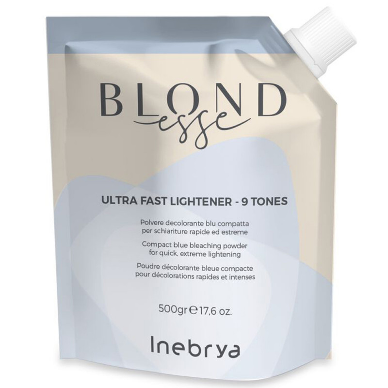 Inebrya Blondesse Ultra Fast Lightener 500 g