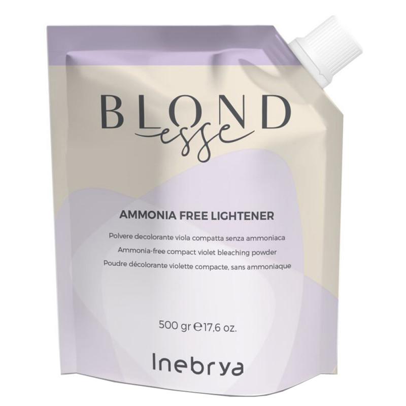 Inebrya Blondesse Ammonia Free Lightener 500 g