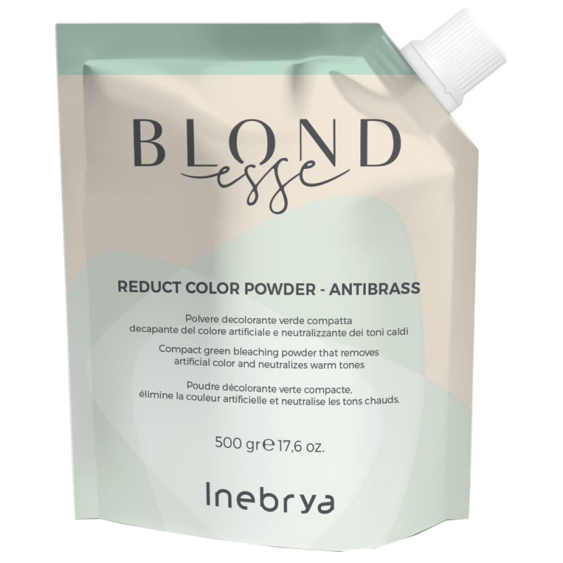 Inebrya Blondesse Reduct Color Powder 500 g