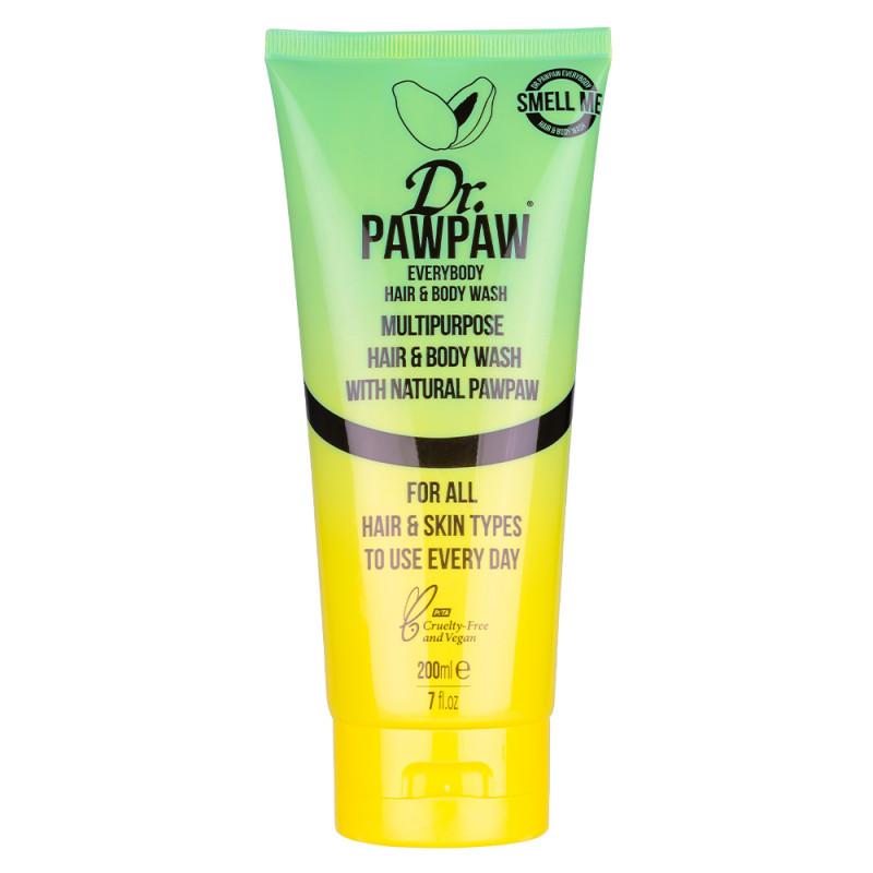 Dr.PAWPAW Hair & Body Wash 200 ml