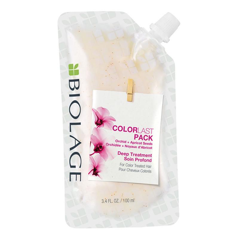 Biolage colorlast Deep Treatment Pack 100 ml
