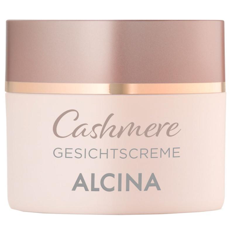 Alcina Cashmere Gesichtscreme 50 ml