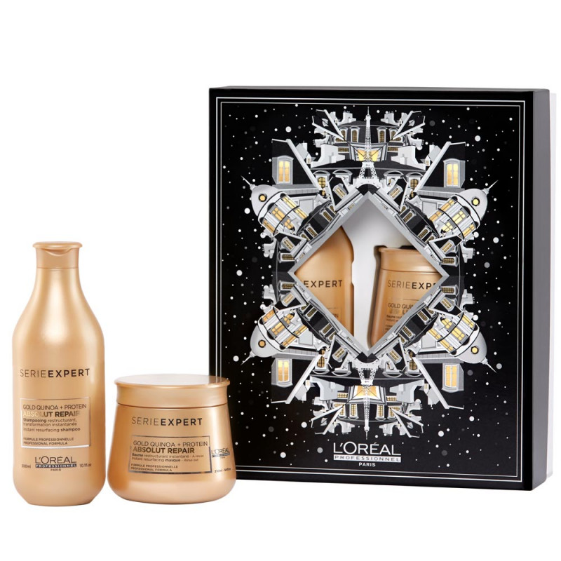 L'Oréal Professionnel Série Expert Absolut Repair Geschenkset