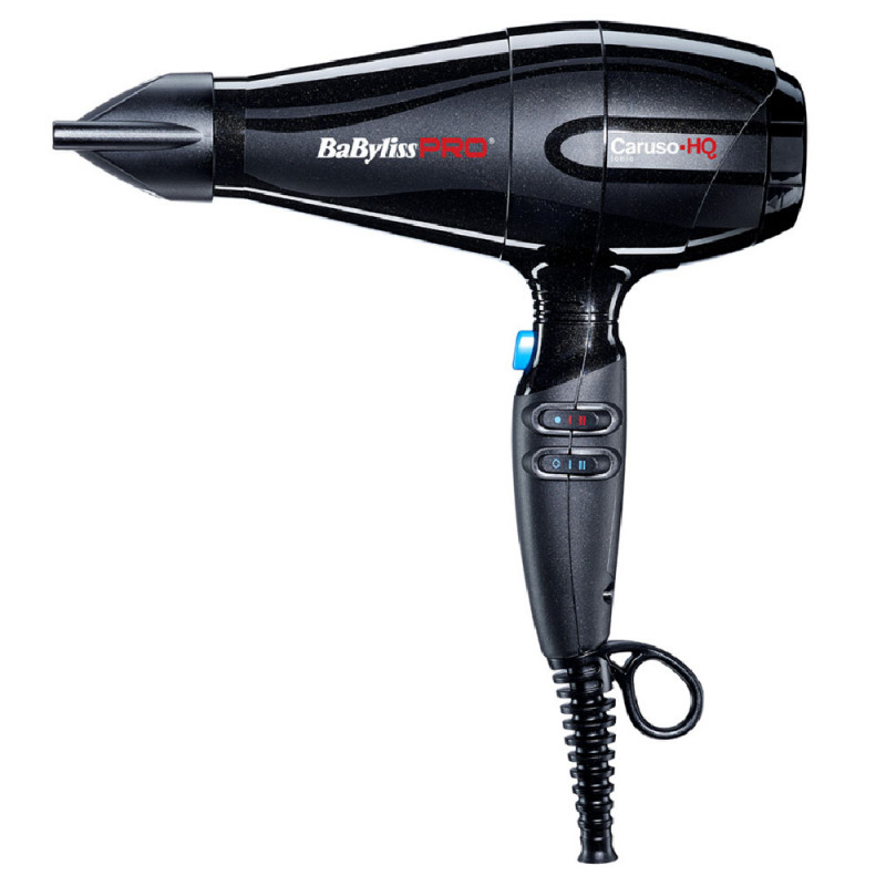 Babyliss PRO Caruso Ionic 2400W