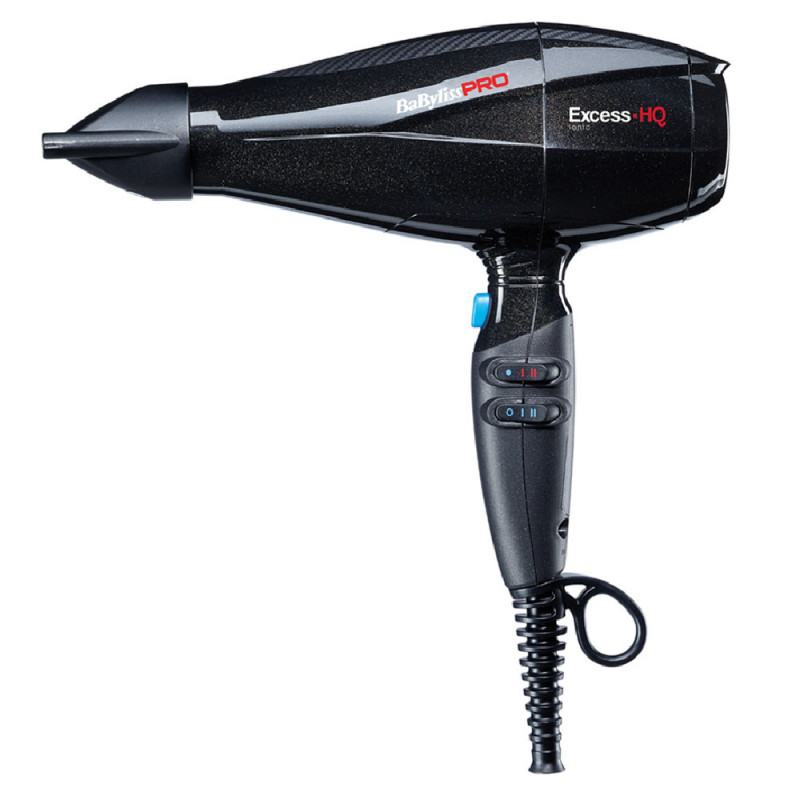 Babyliss PRO Excess Ionic 2600W