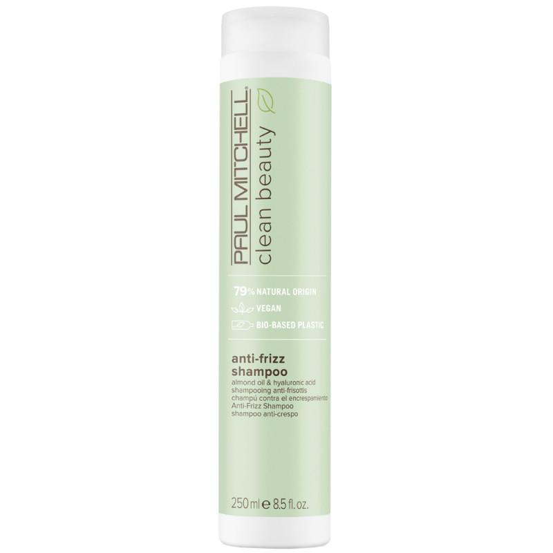 Paul MItchell Clean Beauty Anti-Frizz Shampoo 250 ml