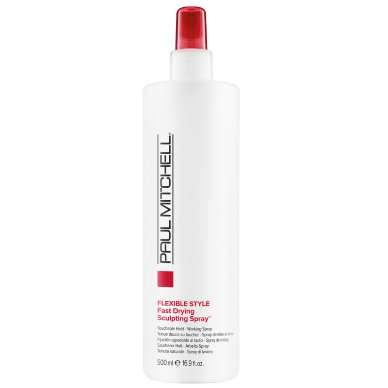 Paul Mitchell Flexible Style Fast Drying Sculpting Spray 500 ml