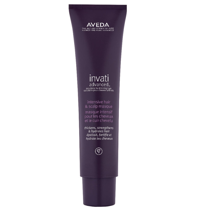 AVEDA Invati Advanced Intensive Hair & Scalp Masque 40 ml