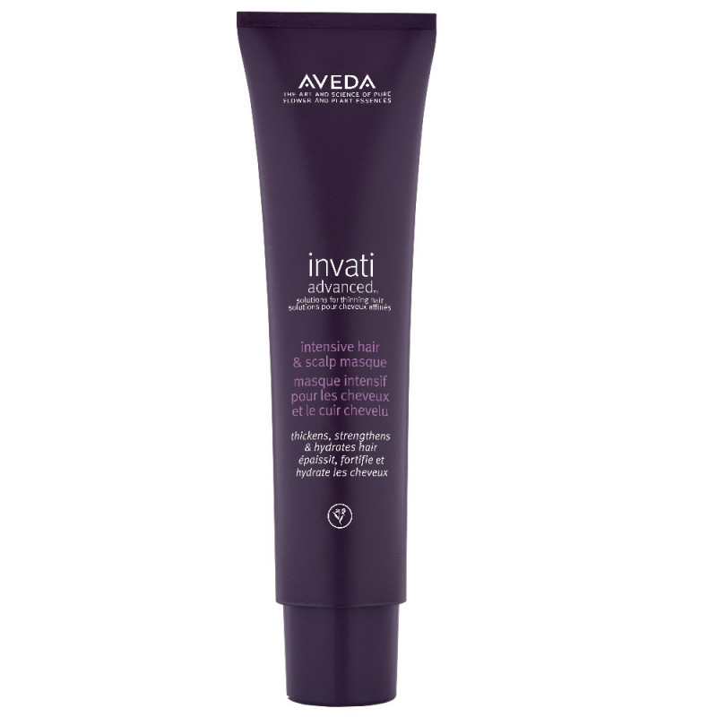 AVEDA Invati Advanced Intensive Hair & Scalp Masque 150 ml