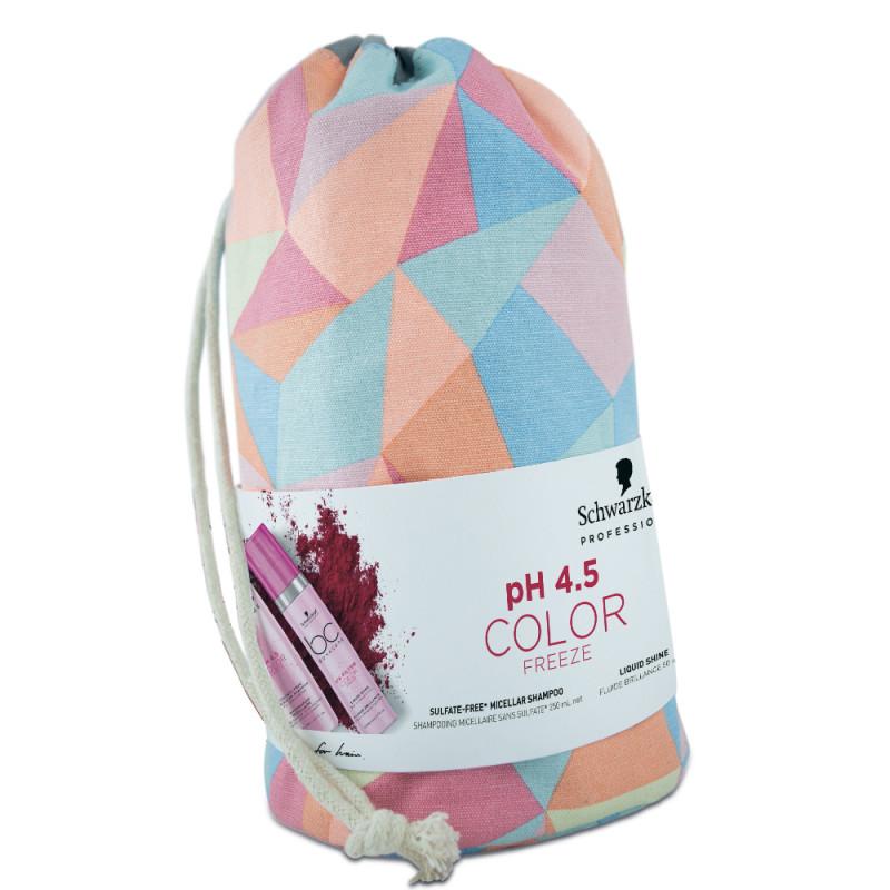 Schwarzkopf BC Color Freeze PH 4,5 WHS Bag