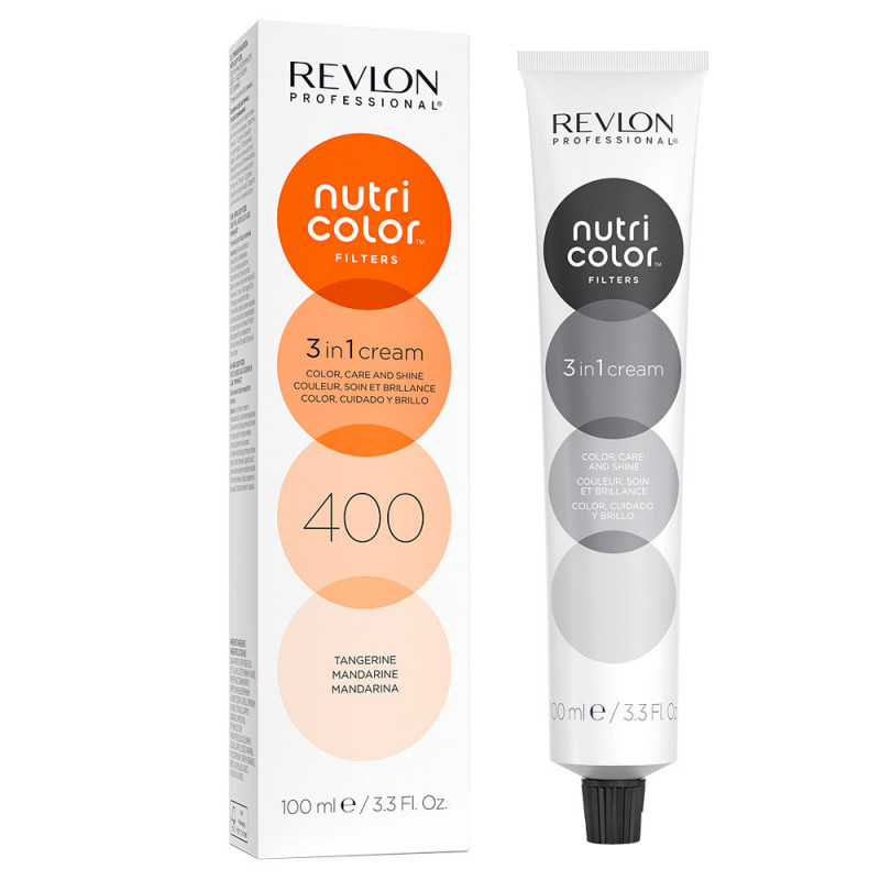 Revlon Nutri Color Filters 400 100 ml